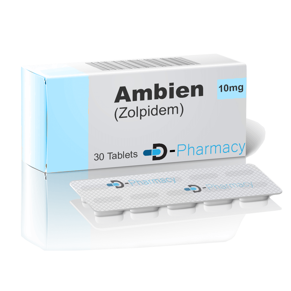 Canadian Pharmacy Ambien