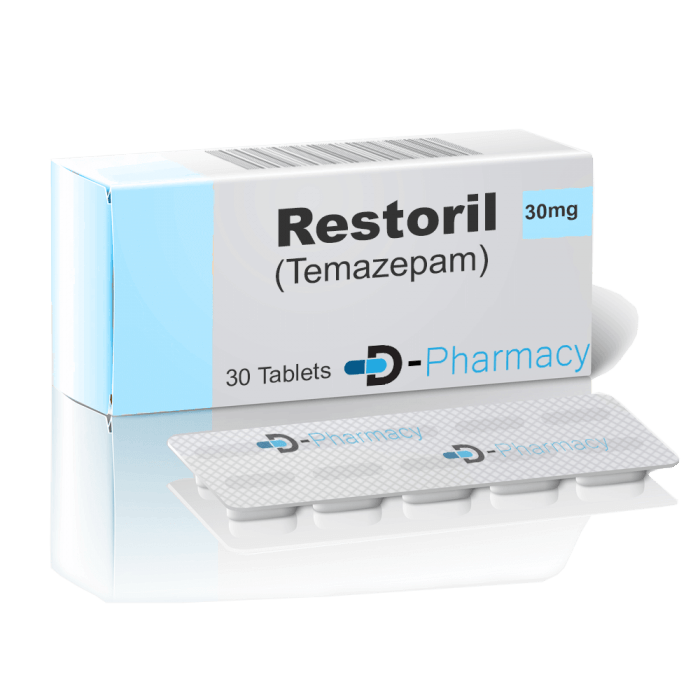 Buy Restoril online, buy Restoril 30mg, Restoril online, Restoril 30mg for sale, buy Temazepam online, Temazepam for sale